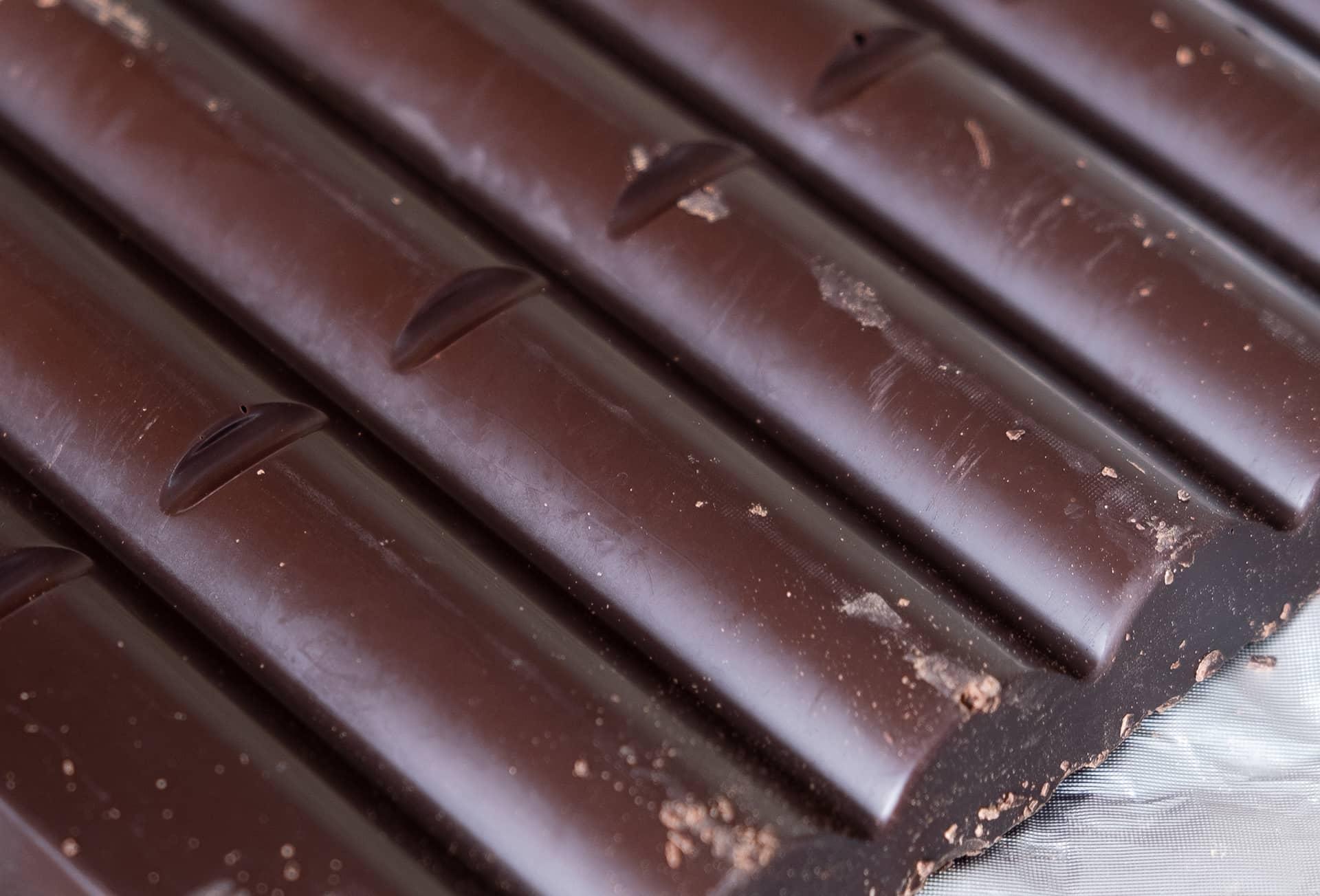chocolate santocildes 100% para fundir