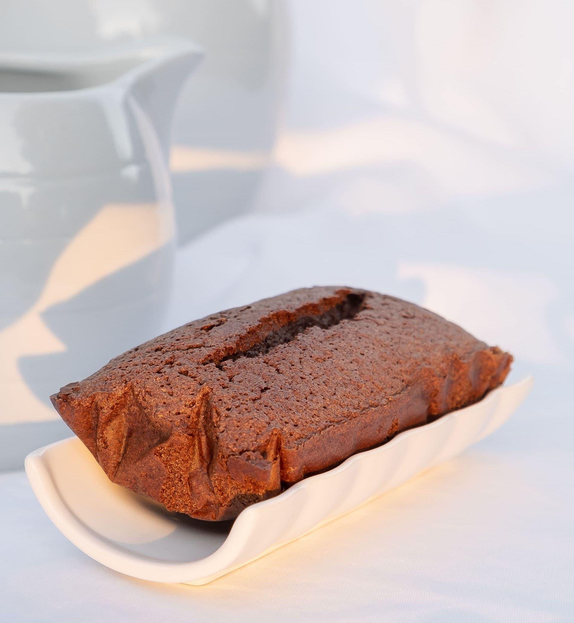 Bizcocho de chocolate de Astorga
