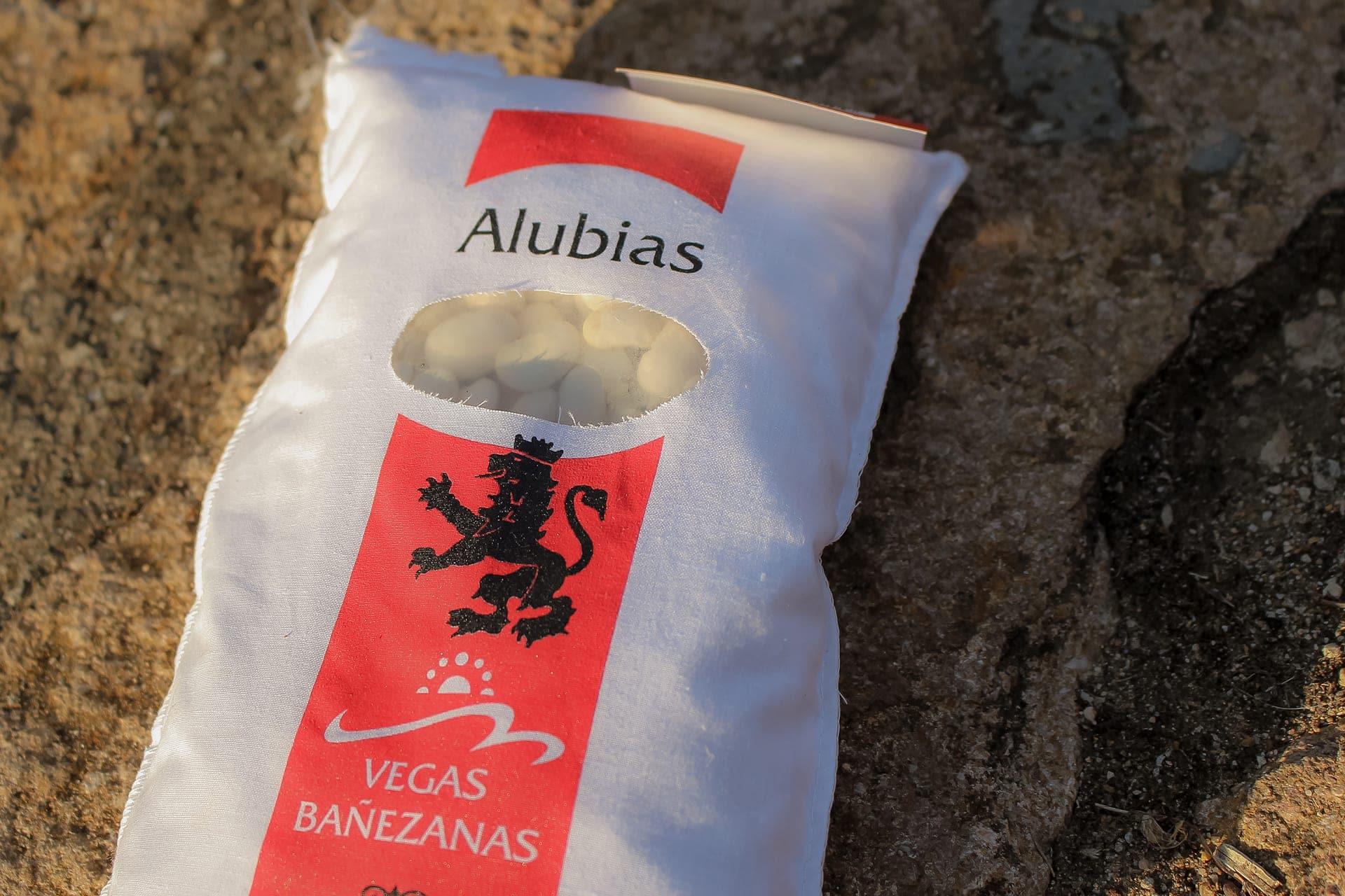 Alubias de La Bañeza-León