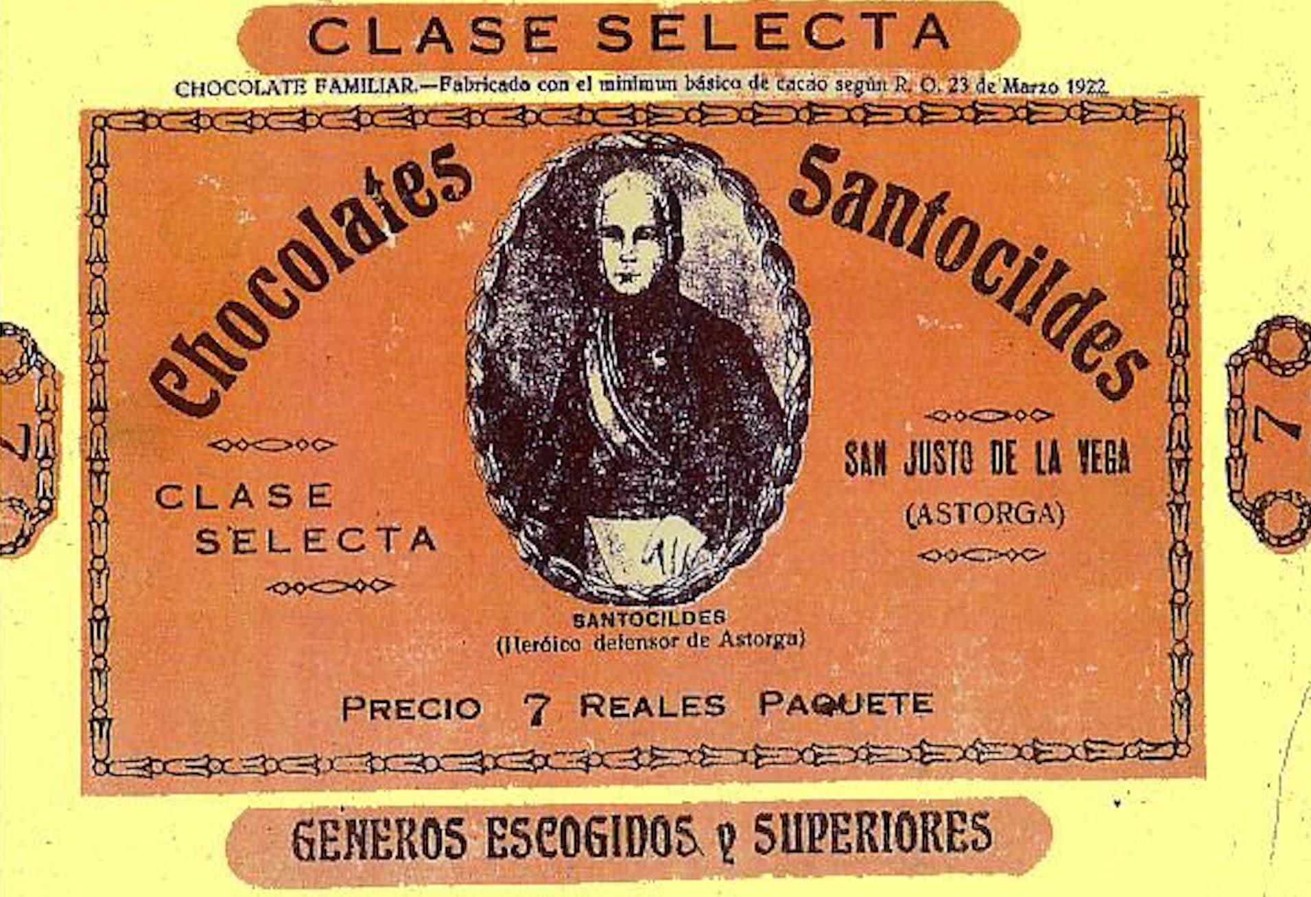 El General Santocildes héroe en la historia de Astorga
