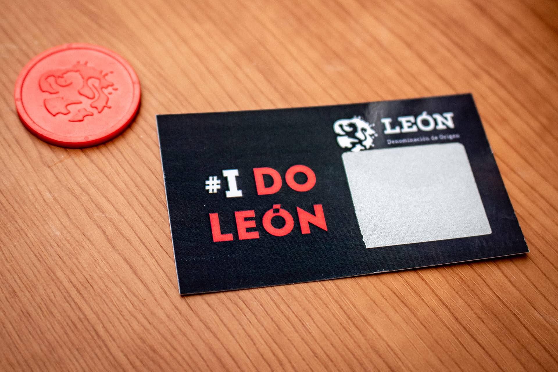 I Do León es la campaña de marketing de la DO León