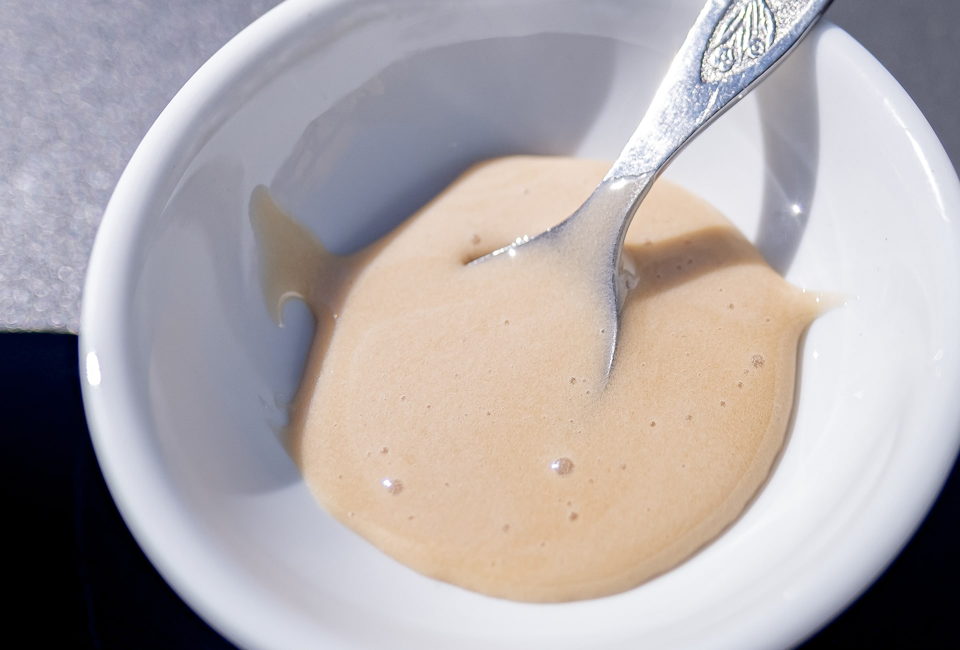 Miel crema