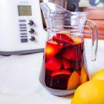 Receta de Limonada de León al estilo del robot (de cocina)