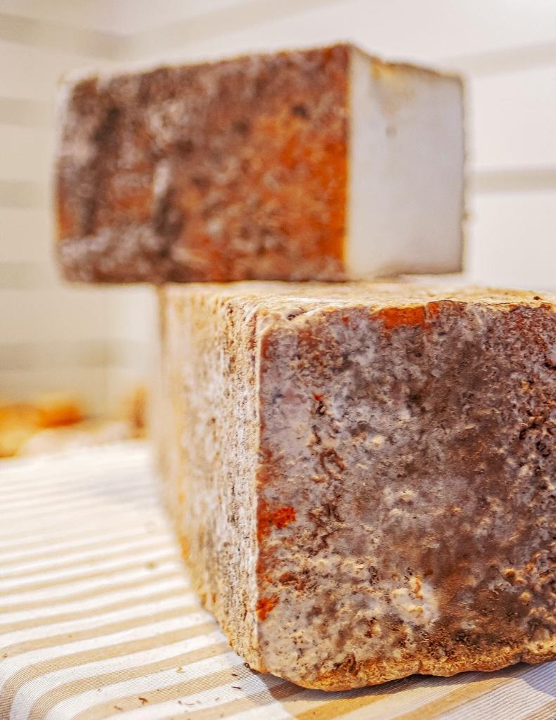 queso La Prada