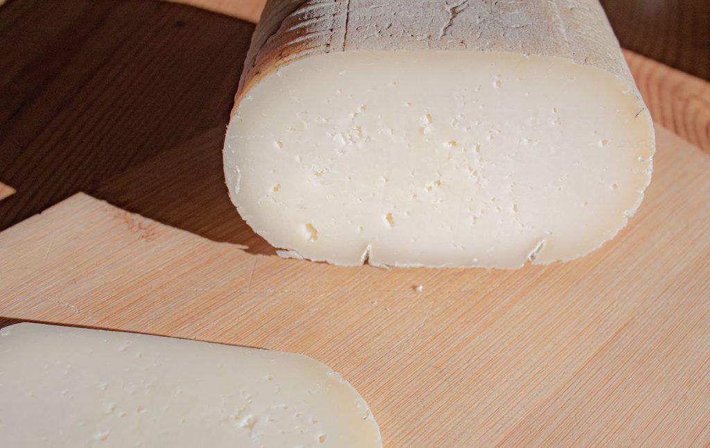 corte queso pata de mulo